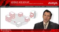 Avaya interactive presentation sample